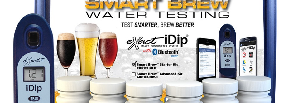 eXact iDip Smart Brew kit